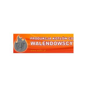 Sprzedaż pieców - Walsc