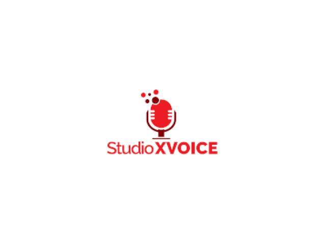 Studio dźwiękowe - Xvoice