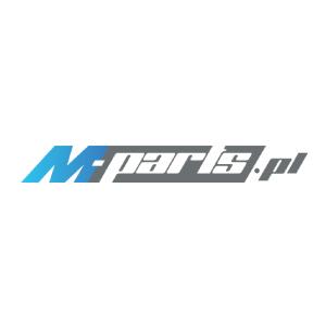 Części BMW F10 – M-parts