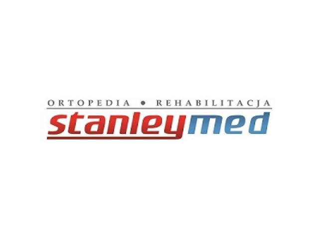 Sklep medyczny - STANLEY-MED s.c.