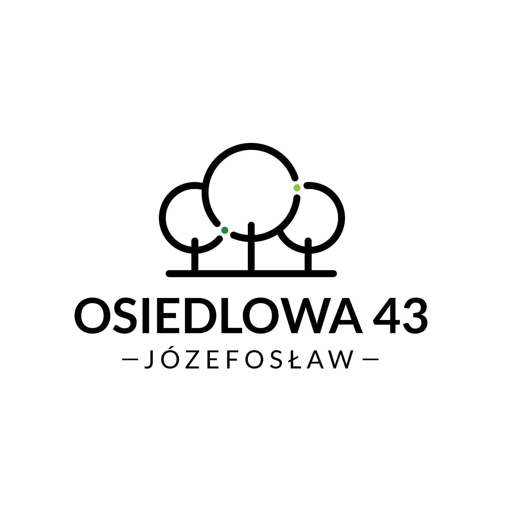 Osiedle pod Warszawą - Osiedlowa 43