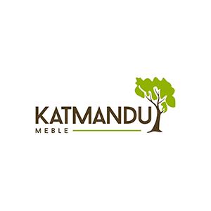 Białe meble do jadalni - Meble Katmandu