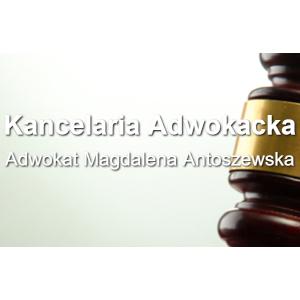 Dobry adwokat Warszawa - Kancelaria Antoszewska & Malec